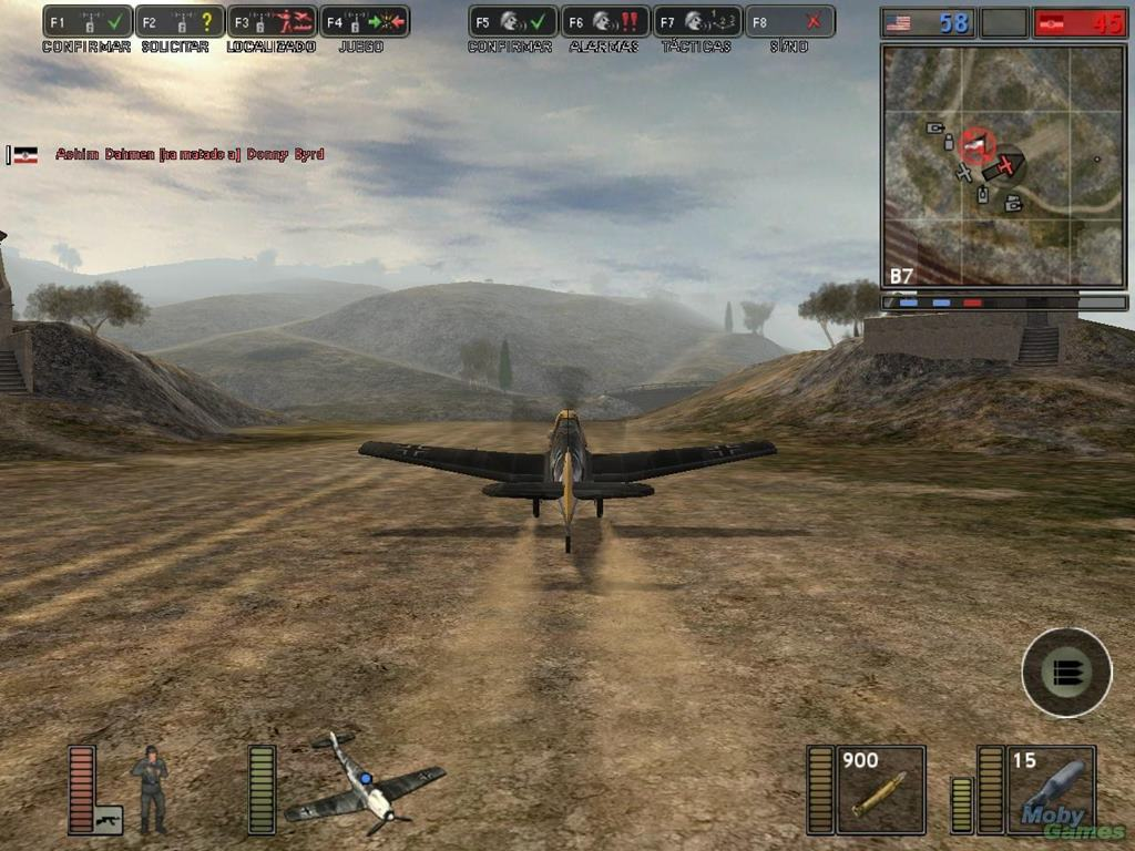 Battlefield 1942 Multiplayer Торрент