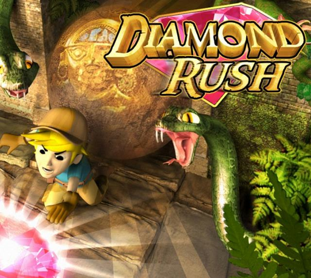 Diamond rush игра скачать бесплатно на компьютер