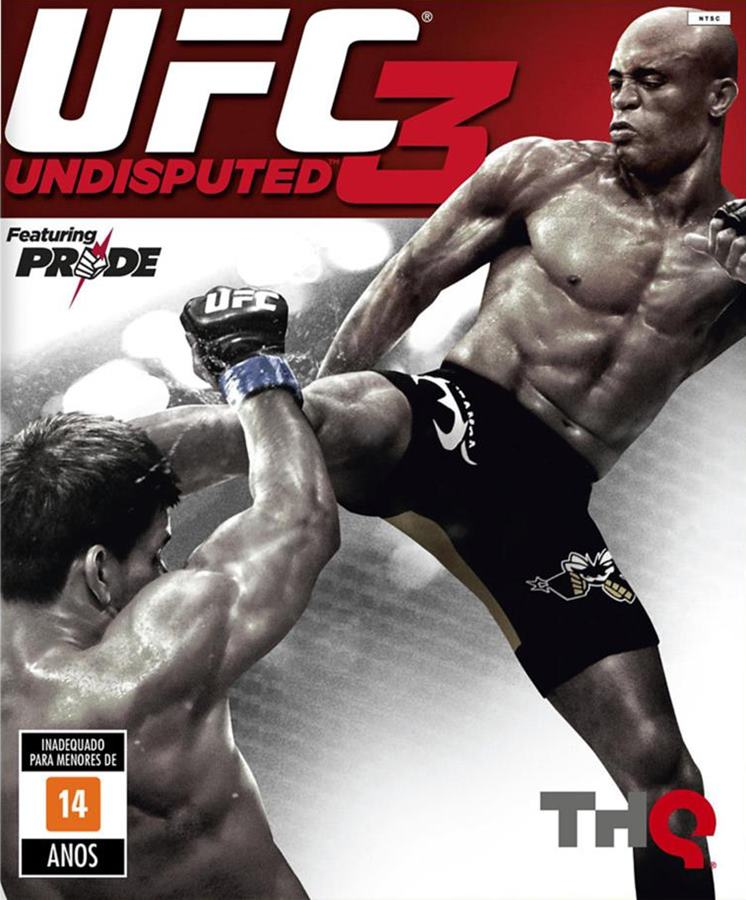 Ufc 3 download pc torrent emu razor-games razor-games.