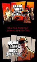 Grand Theft Auto: San Andreas - Zombie Apocalypse