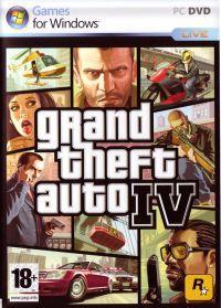 Grand Theft Auto IV Final Mod