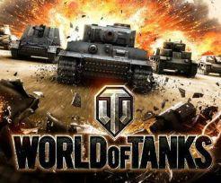 World of Tanks (WoT) последняя версия