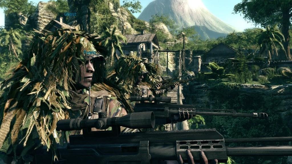 Скачать Игру В Хорошем Качестве Через Торрент Снайпер