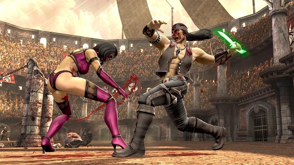 Mortal Kombat X Free Download Full Version PC Setup
