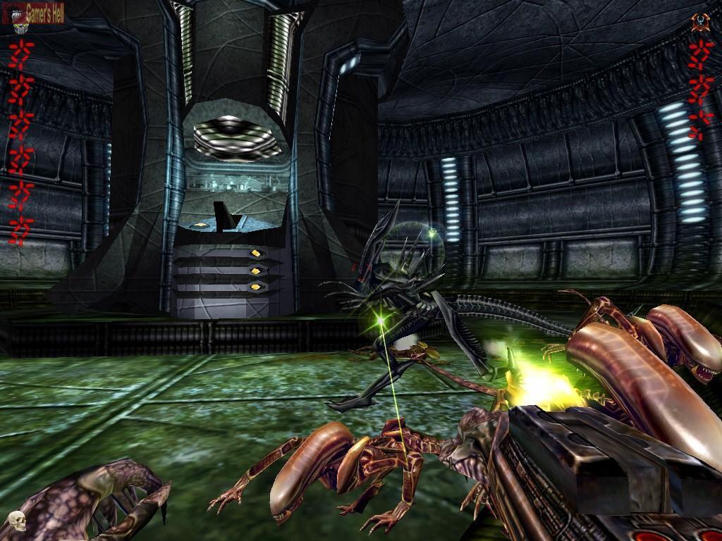 Скачать Игру Чужой Против Хищника 3 Через Торрент На Компьютер - фото 11