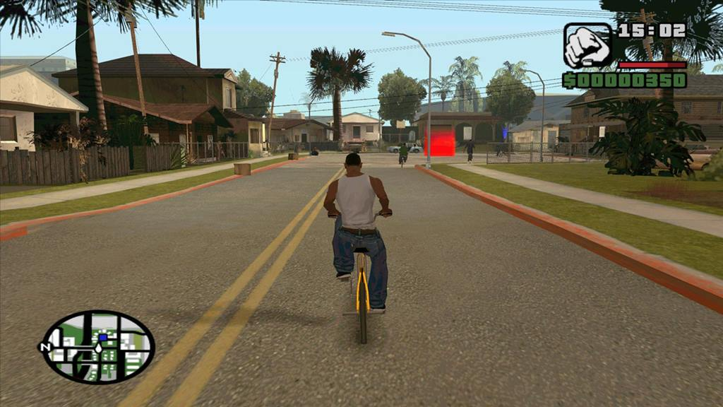 Gta San Andreas Game Pc - Free downloads and