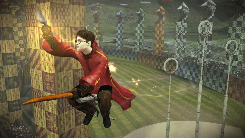 Ролевая игра - гарри поттер и принц полукр naruto online игра ролевая рпг браузерная от 3лица