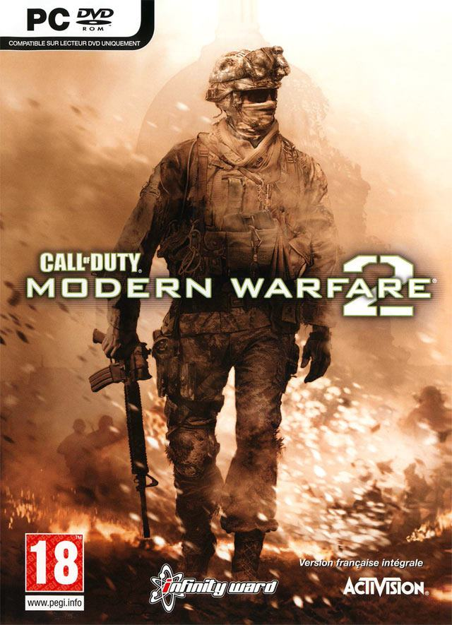 Modern Warfare 2 Торрента