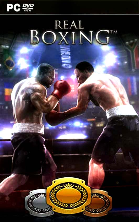 реал боксинг на компьютер