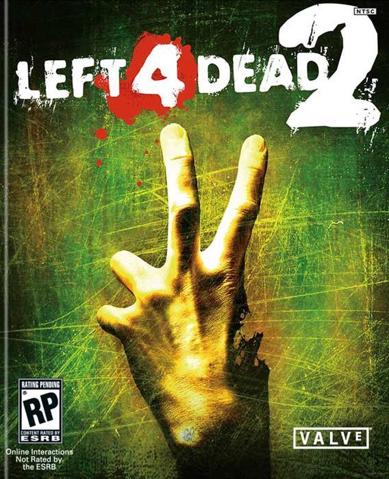Left For Dead 2 С Торрента