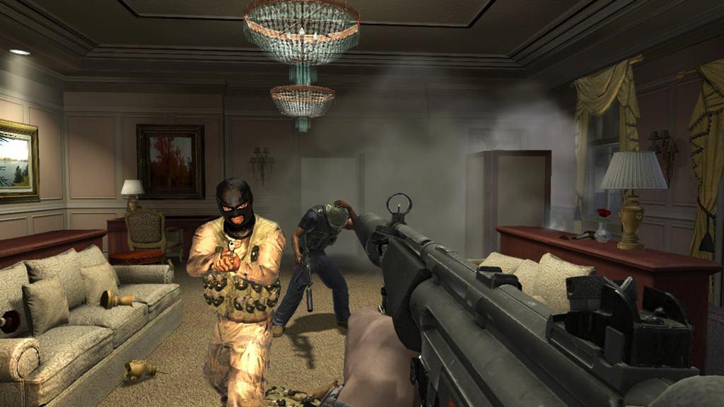 Скачать агент007 игру 3 фотография