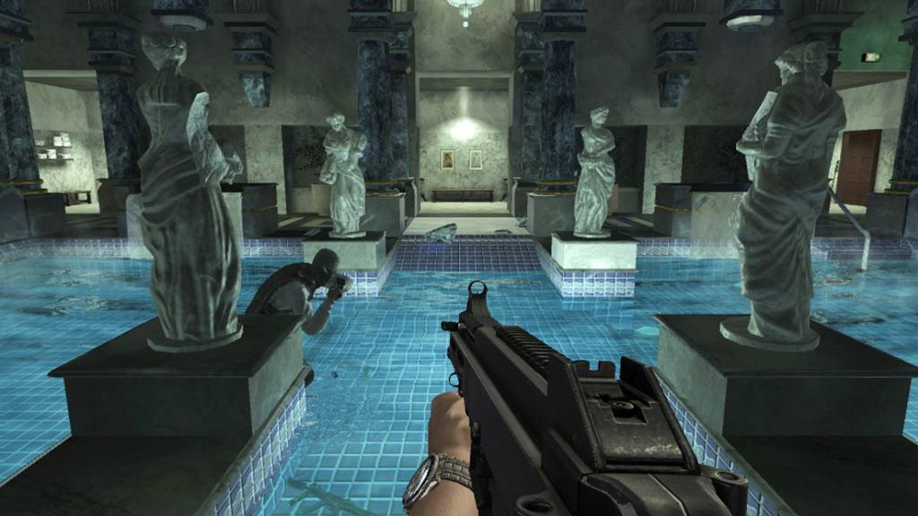 Скачать Торрент Agent 007 Игра - фото 10