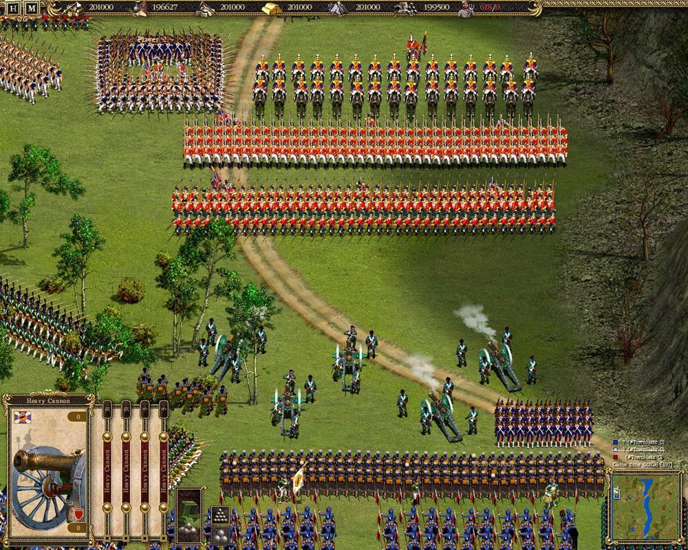 скачать казаки 2 наполеоновские войны торрент для windows 8