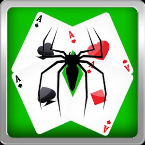 Игра паук пасьянс на российском языке