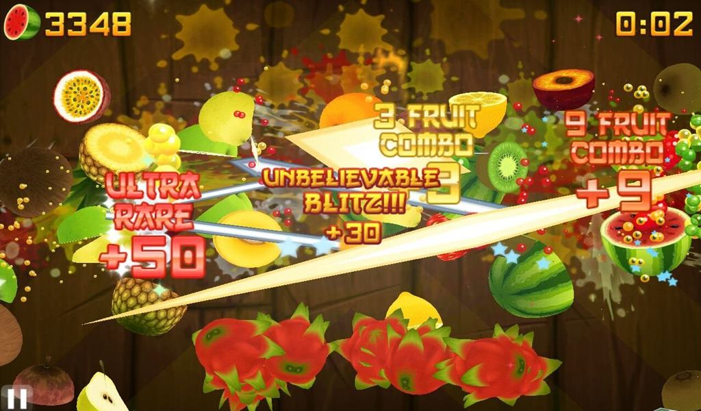 Скачать Новую Версию Игры Фрут Ниндзя На Андроид