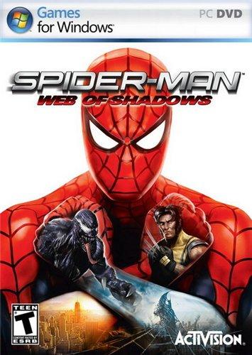 как скачать игру новый человек-паук на андроид