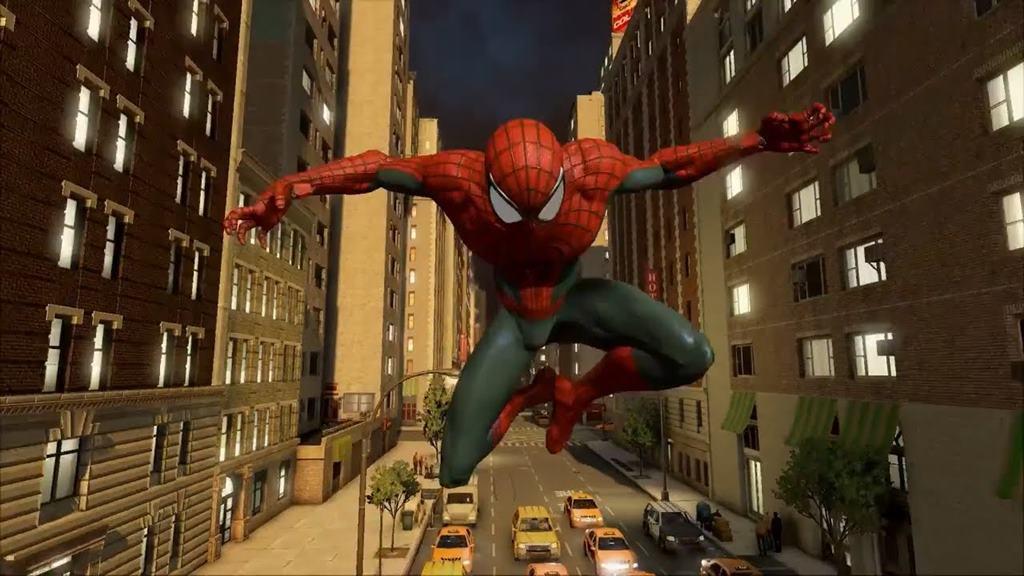 The amazing spider-man 2 игра скачать торрент.