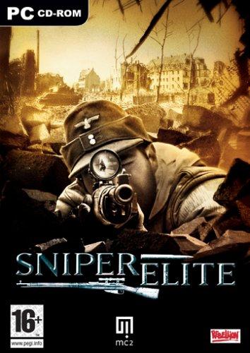 Скачать игру sniper elite 3 через торрент бесплатно (pc, xbox, ps3.