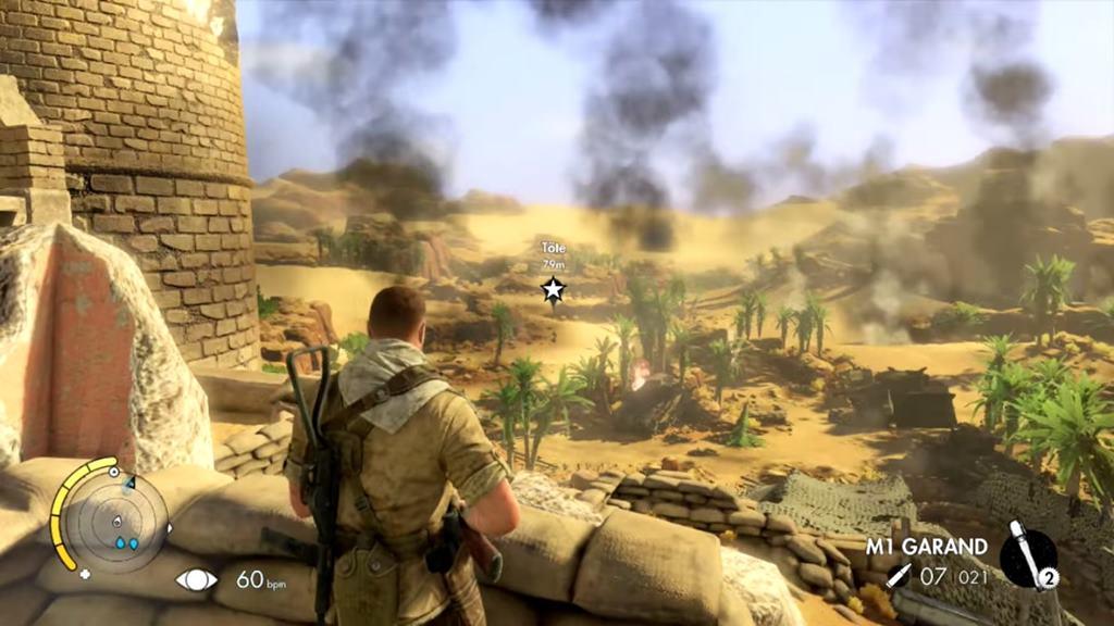 Sniper ghost warrior 2 скачать торрент бесплатно на pc.
