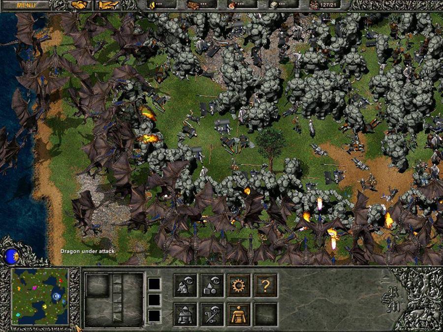 Скачать игру огнем и мечом на компьютер бесплатно (680 мб).