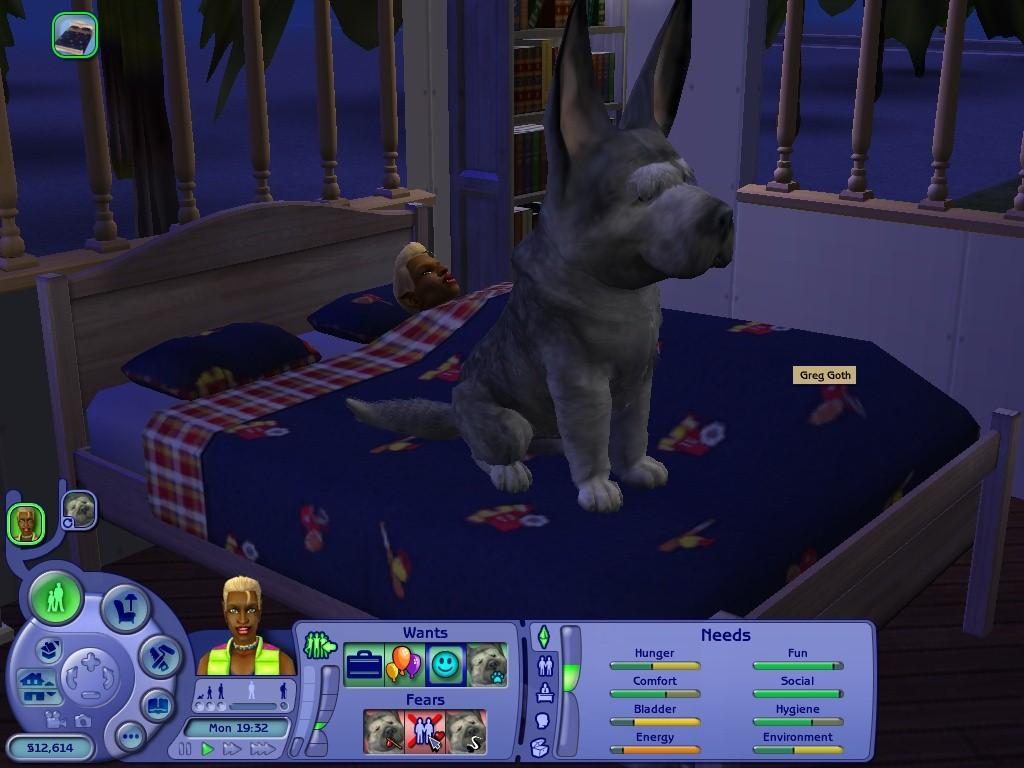 Sims 2 Pets скачать торрент на pc (8.4 ГБ): http://zgame.org/simulyatory/sims-2-pitomtsy.html