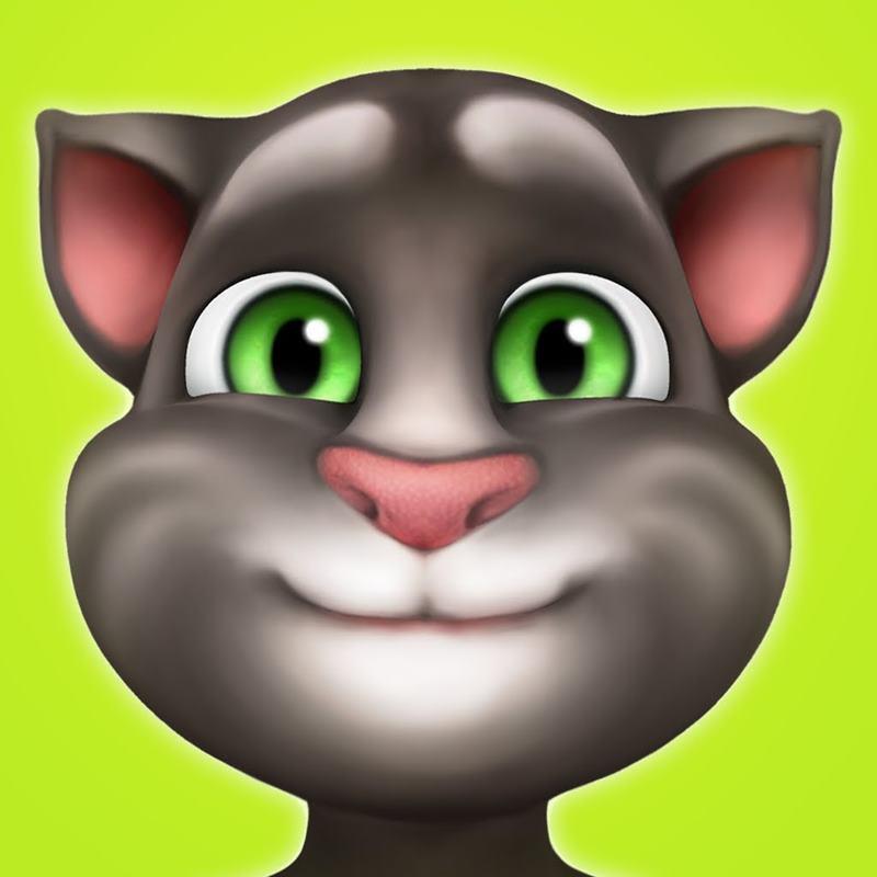 Игра на телефон андроид кот том скачать …