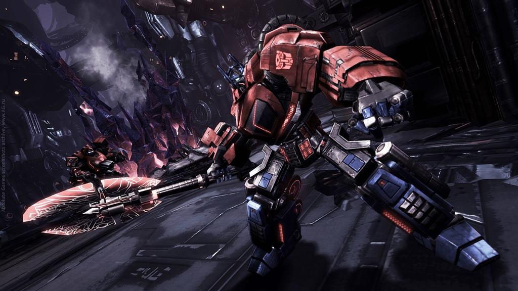 transformers скачать торрент игру на русском