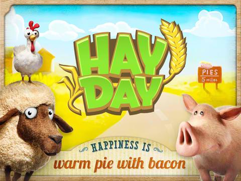 Скачать «hay day» на компьютер для windows 7, 8, 10.