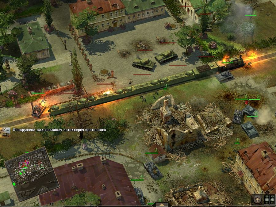Company of heroes 2: master collection v4. 0. 0. 21863 – торрент.