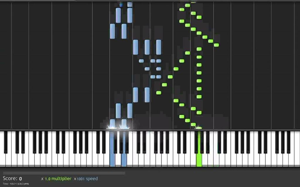 Как научиться играть на фортепиано самостоятельно?