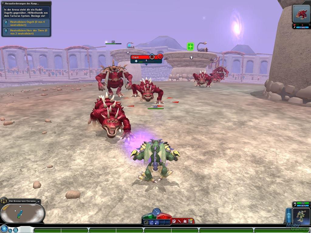 Играть в игру Spore Космические Приключения