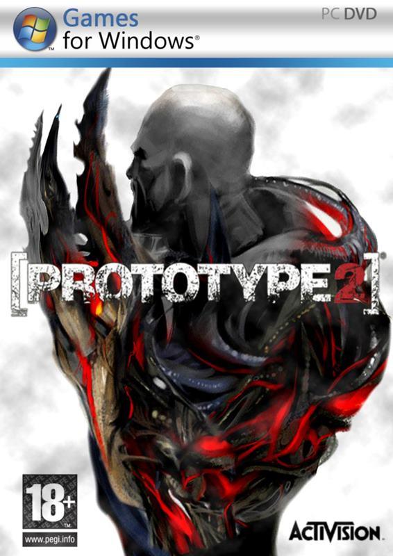 Игру На Компьютер Prototype