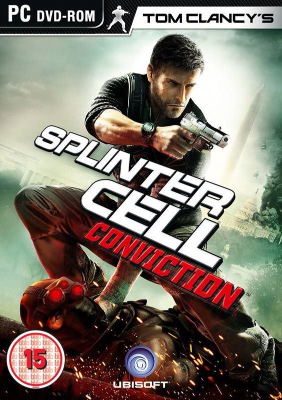Скачать splinter cell blacklist через торрент - 3c0a3