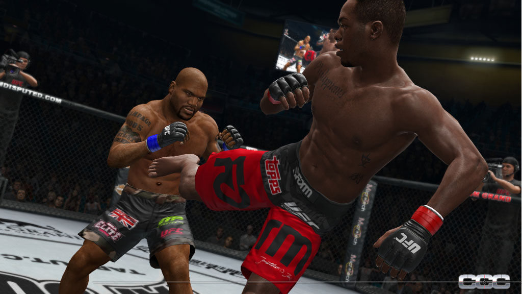ufc undisputed 3 pc game free download torrent