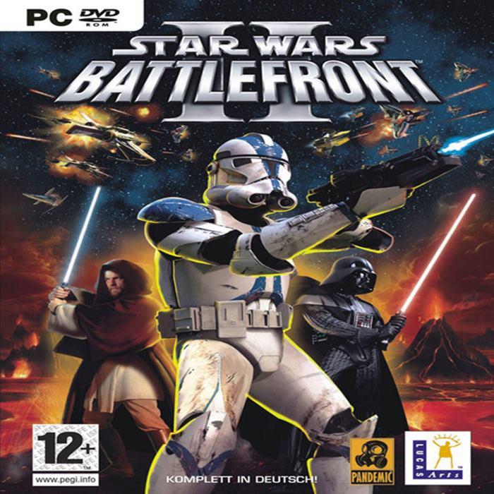 star wars battlefront 1 скачать rutor