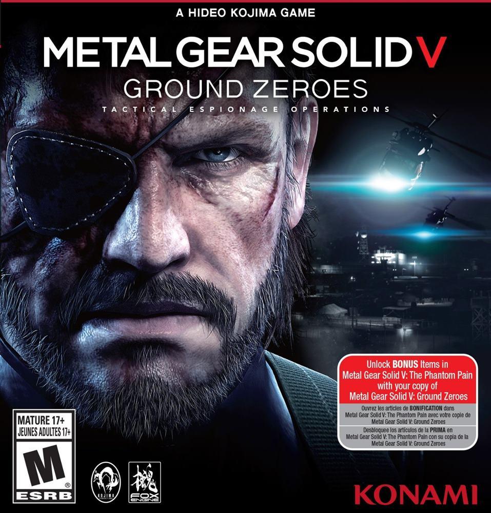 Через Торрент Metal Gear
