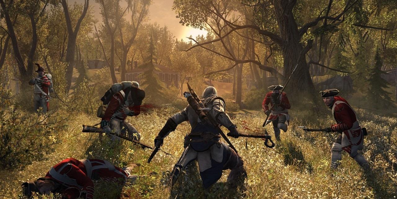 Assassin's creed: unity скачать торрент бесплатно на pc » страница 3.