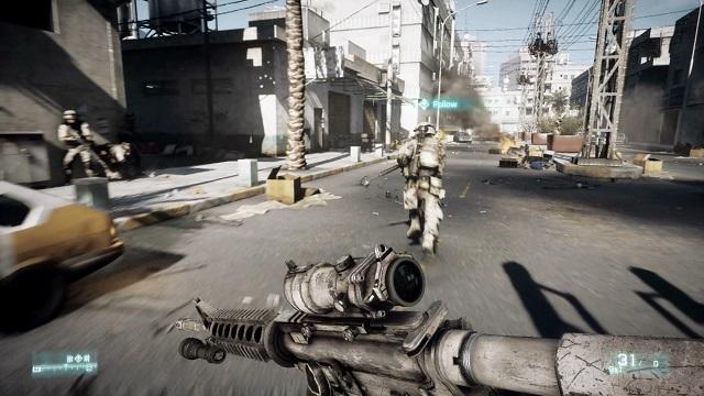 Скачать игру снайпер - 3bc