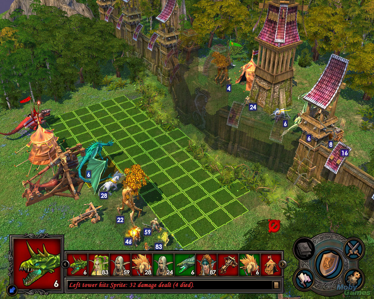 Heroes of might and magic 5 карты скачать