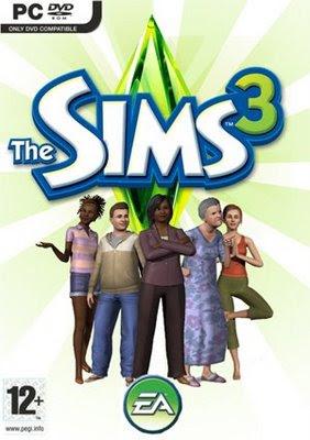 Sims 3 Original скачать торрент - фото 9