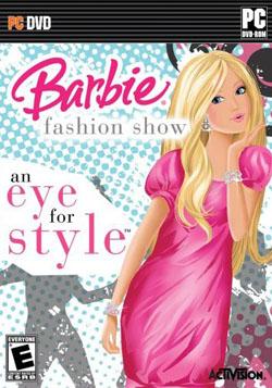 Скачать barbie(r) fashion show an eye for style(tm) torrent, торрент.
