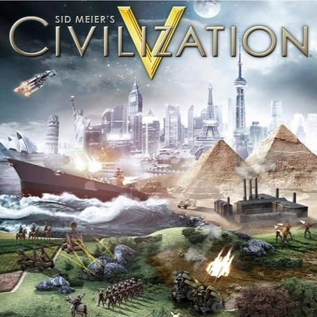 Скачать цивилизация 5 бесплатно торрент - ef1fd