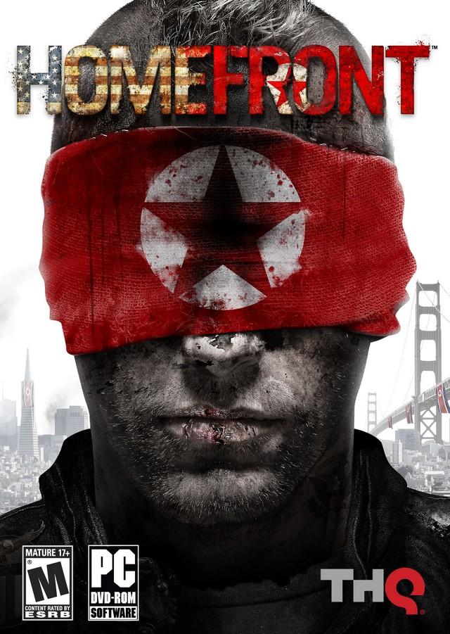 Скачать homefront торрент - 0d2d4