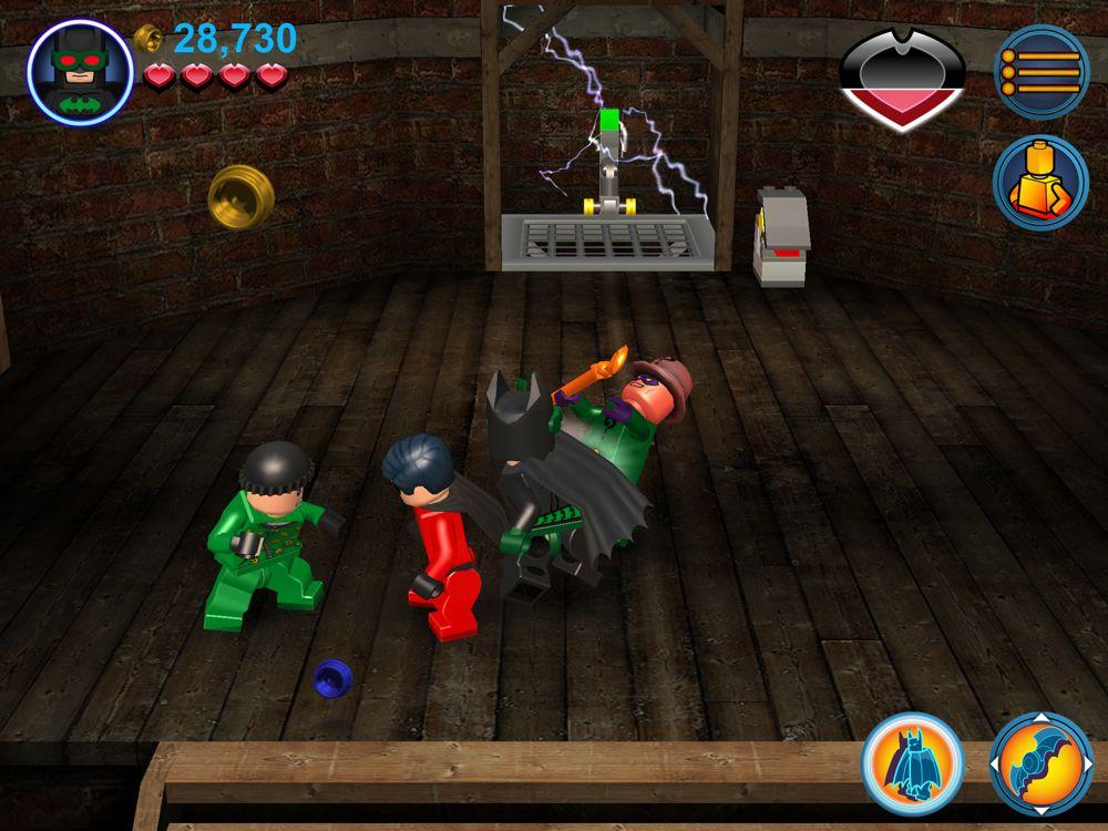 Скачать игру бэтмен 2 на компьютер