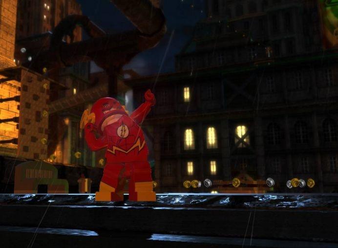 Скачать игру Лего Бэтмен через торрент