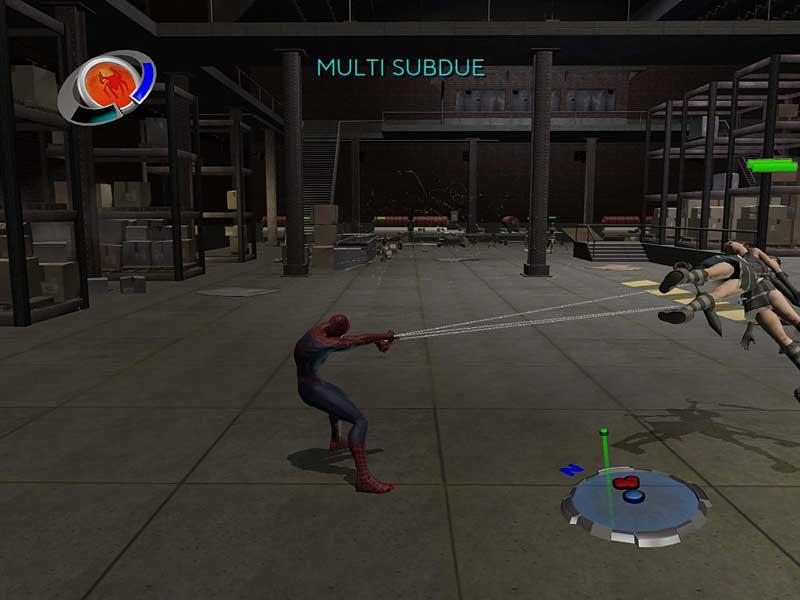 Скачать человек-паук 3 / spider-man 3 (rus) через торрент.