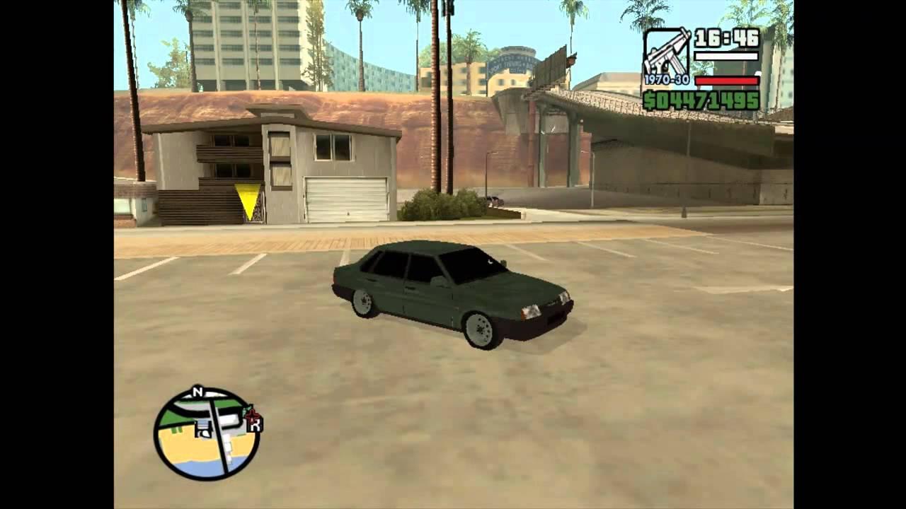 Скачать игру GTA Multiplayer