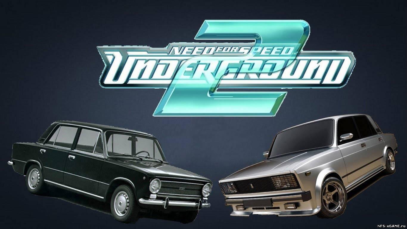 Скачать need for speed: underground 2 (rus & eng) через торрент.