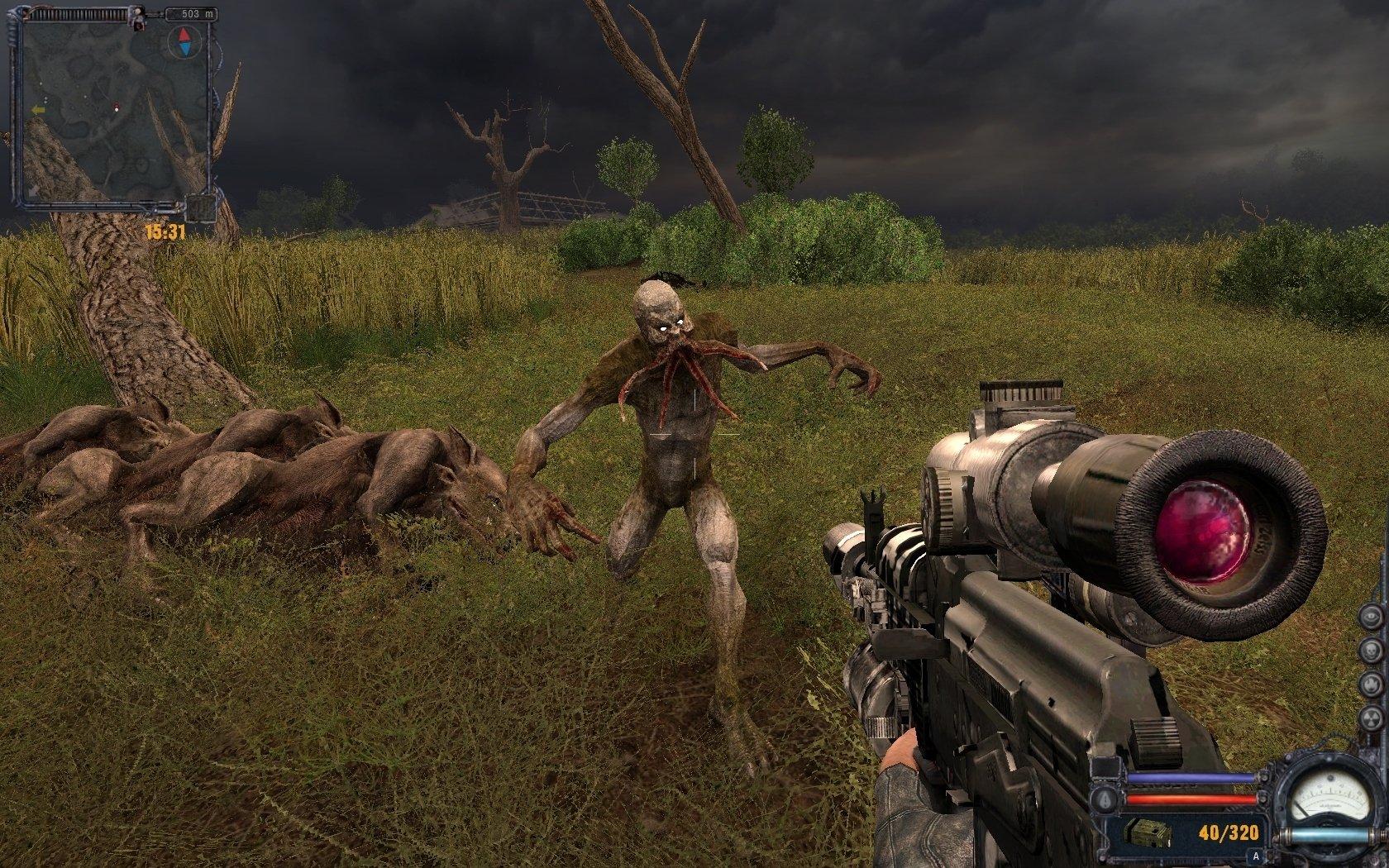 Прохождение Игры Quake 4 Цех Разложения