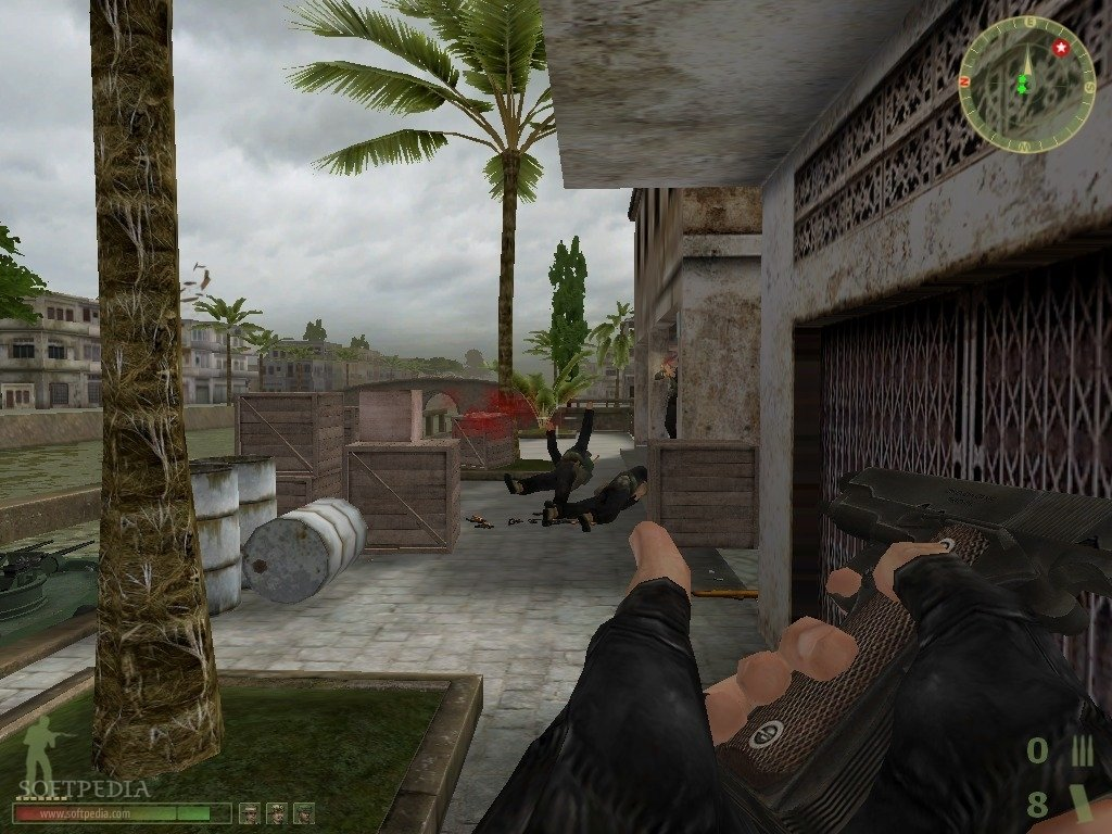 Vietcong 2 (2013) скачать через торрент игру.